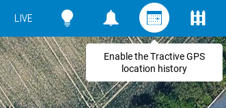 Location History – Tractive Help Center